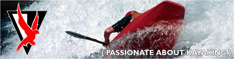 THE POLY [passionate about kayaking]